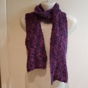Cejon scarf purple